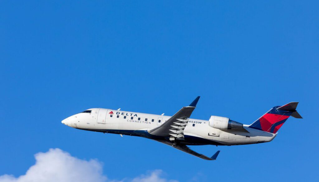 delta air lines stock pick strong buy