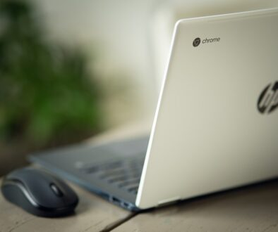 Chromebook HP by Hewlett Packard